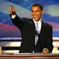Sen. Barack Obama will visit Purdue for a roundtable discussion on national security.