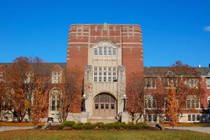 Purdue University Memorial Union