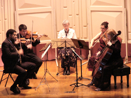 Tippecanoe Chamber Music Society