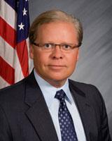 Sen. Ron Alting (R-Lafayette)