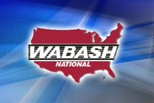 Wabash National Corporation (NYSE: WNC) today provided an update on the status of its delayed Annual Report on Form 10-K for the fiscal year ended December 31, 2008.