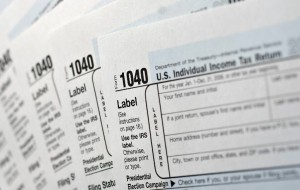 As of Feb. 27, 2009, the IRS had received 56 million individual tax returns, a slight increase over the previous year. 
