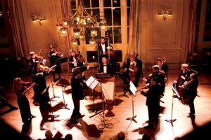 Established in 2007 as Chicago's first period-instrument orchestra, the Baroque Band is known for its high artistic standards and compelling programs.