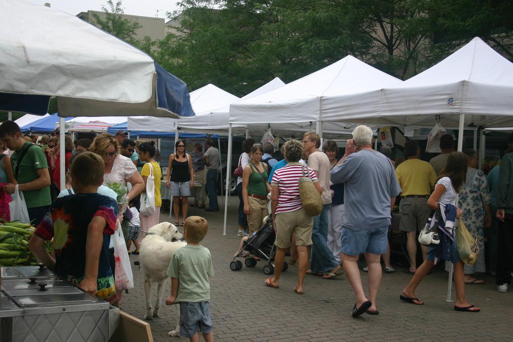 Lafayette indiana flea market