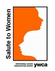 YWCA Salute to Women Award