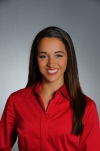 Nicole Pollard of Lafayette
