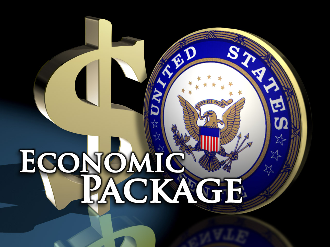 us stimulus package essay Summary the economic stimulus package is a favorite target of republican  candidates and groups, but more than a few ads falsely claim it did.
