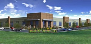 Innovation Center's 80,000-square-foot facility is the newest building to be dedicated in the 725-acre Purdue Research Park in West Lafayette, Ind. The structure, which was built in partnership with Holladay Properties Inc., will be home to a national software solution center for EDS, an HP company.