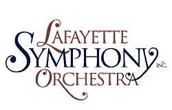 The Lafayette Symphony Orchestra announces the 2009 class of McPherson String Scholarship winners