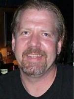 Eric Robert Inman