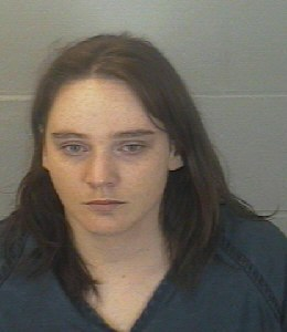 Melissa Paxton, 33, of Lafayette was arrested and charged with False Informing.