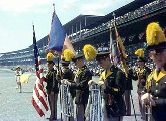 Several hundred band alumni will join the Purdue 'All-American' Marching Band in celebrating its 90th anniversary with the Indianapolis 500 on May 23-24.