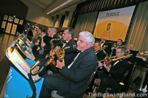 Lafayette's Big Swing Band