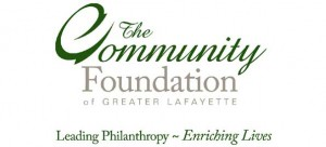 Community Foundation of Greater Lafayette logo