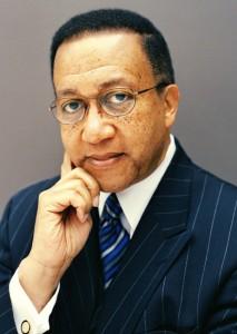 Benjamin F. Chavis Jr.