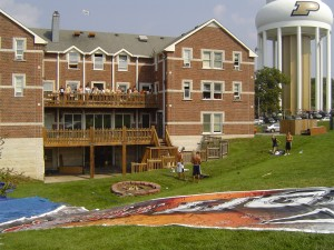 Sigma Nu Fraternity (Beta Zeta Chapter) is on probation through September 30, 2010 for violating university regulations and the Interfraternity Council Risk Management policy on alcohol consumption.