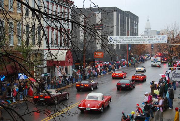 Lafayette Christmas Parade registration ends Nov 16 | Community News | Lafayette Online