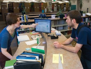 Purdue libraries extend hours as students prep for finals