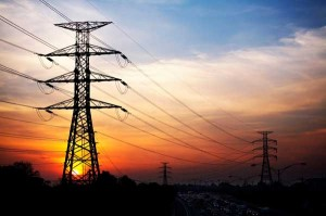 electricity rates rise demand slows