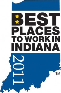 Best Places to Work in Indiana 2011