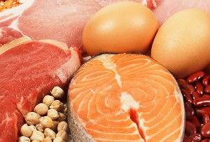 Examples of lean protein foods